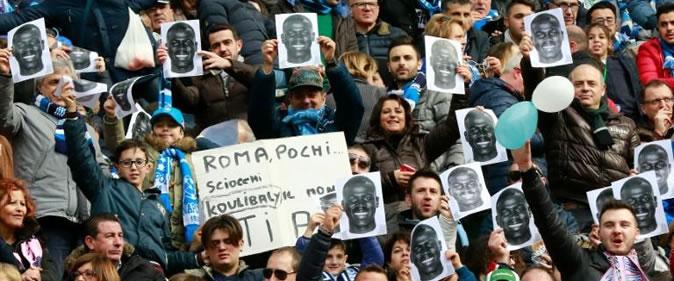 Maradona: « Si Koulibaly était blanc il jouerait pour le Real Madrid ou le FC Barcelone »
