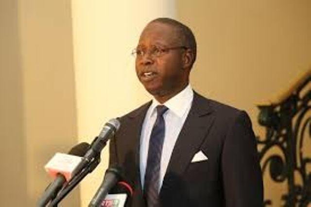 Mouhammad Dionne : « la rencontre de Dakar va permettre de réexaminer les accords de coopération entre les Acp-Ue »