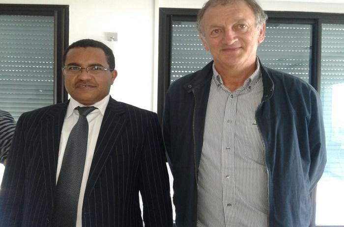 L'enseignement supérieur marocain s'investit au Sénégal