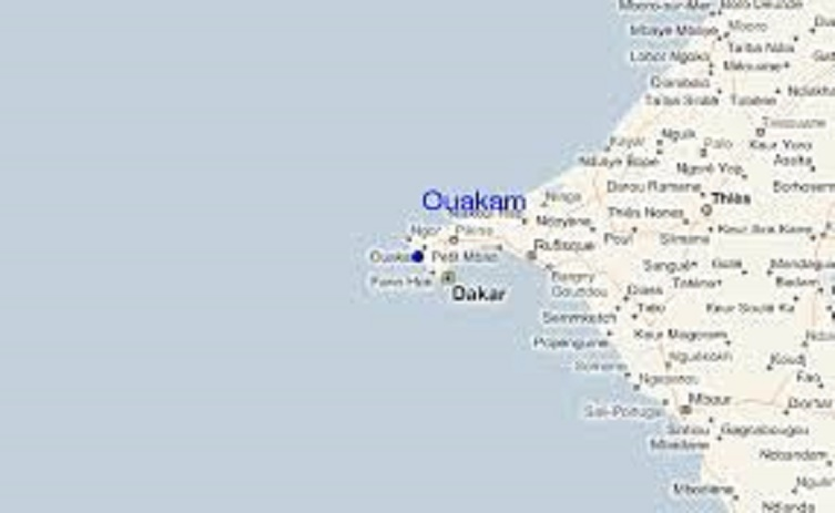 Un litige foncier embrase Ouakam: les militaires sur place