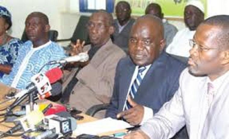 Destitution d'Aïda Mbodj : le Pds déclare la guerre au Président Macky Sall.