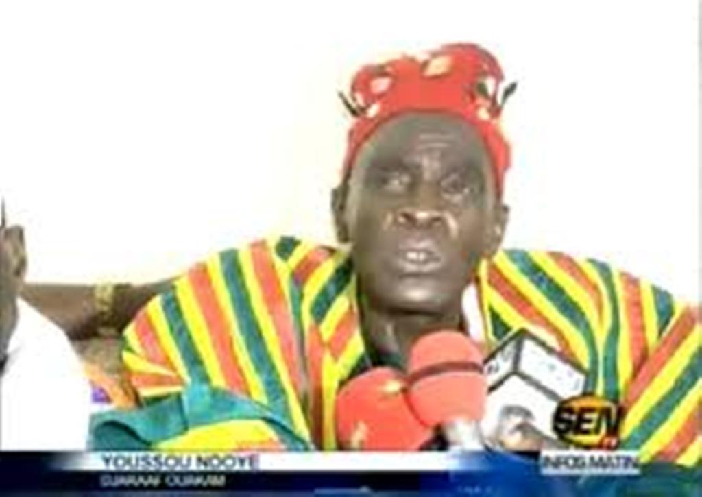 Jaraaf  Youssou Ndoye alerte: «J'ai l'impression que les autorités ne mesurent pas la gravité de la situation»
