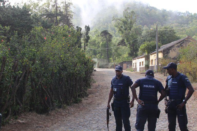 Plusieurs morts après une fusillade dans un centre militaire du Cap-Vert