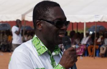 """Le parti démocratique de Côte d'Ivoire """"ne doit pas se laisser surprendre par les élections législatives"""" (Bédié)"""