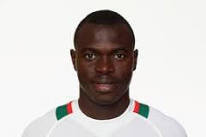 Blessé: Zarko Touré forfait contre le Rwanda, le 28 mai ?