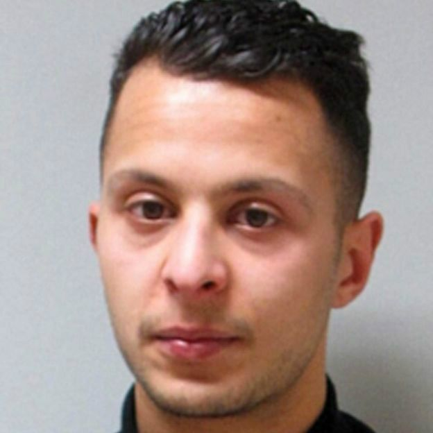 Salah Abdeslam transféré en France