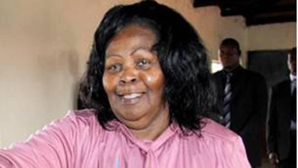 Lucy Kibaki décédée à Londres