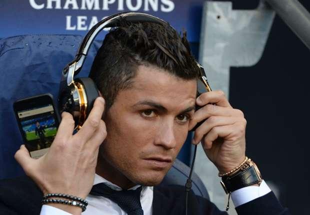 Real Madrid, Ronaldo garde le moral