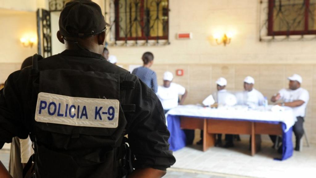 Guinée équatoriale: 200 personnes et un opposant enfermés depuis six jours