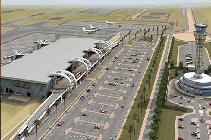 Aéroport International Blaise Diagne : le premier vol pour avril 2017