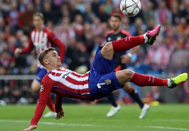 """Atletico, Villa : """"Griezmann est à la hauteur de Messi et Ronaldo"""""""