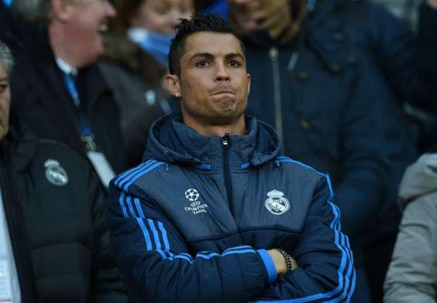 Ligue des champions, Cristiano Ronaldo encore blessé pour le match retour ?