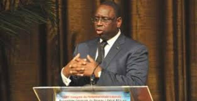 103éme Conseil des ministres ACP-UE : Macky Sall invite les pays ACP-UE à mutualiser leurs efforts pour lutter contre le terrorisme