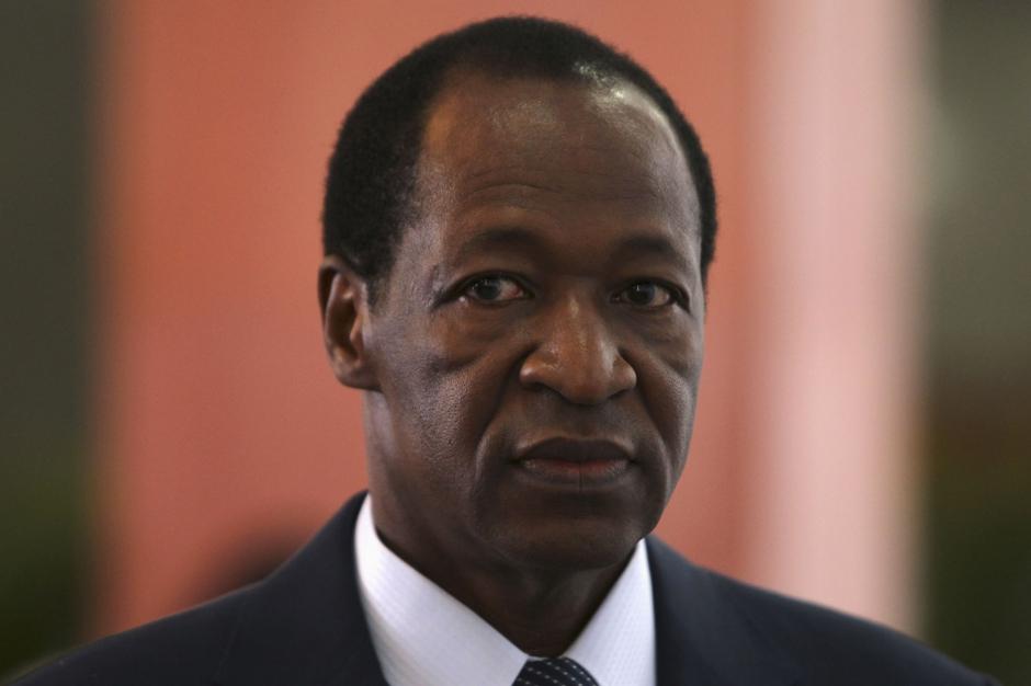 Burkina Faso: la Cour de cassation annule les mandats d'arrêt visant Guillaume Soro et Blaise Compaoré pour des raisons de vice de procédure