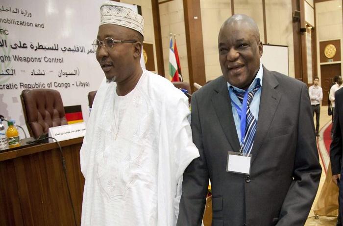 Disparition d'un opposant tchadien: le gouvernement évoque une fuite au Cameroun