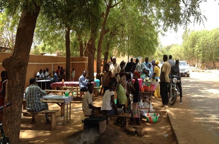 Niger: échec de l'opération «ville morte» à Niamey