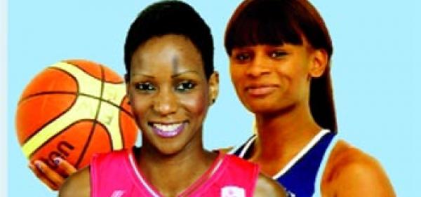 Basket :Tapha Gaye: «j'ai toujours voulu avoir Bintou Diémé et Lala Wane dans mon équipe»