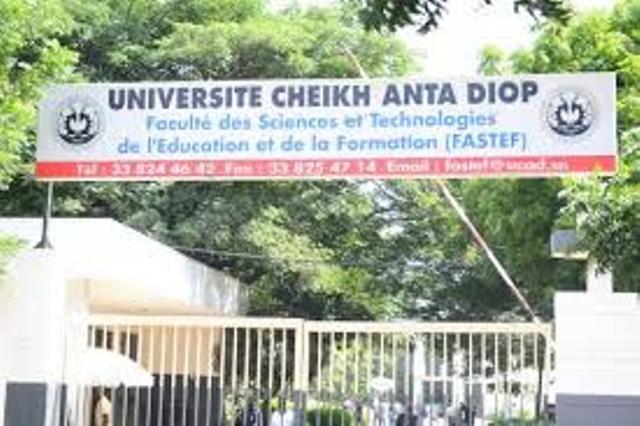Serigne Fallou Sène arrêté depuis le 27 avril, les étudiants interpellent les défenseurs des droits de l'homme