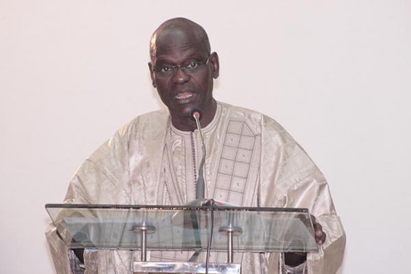 Suivi des cahiers de doléances : Cheikh Diop prône un règlement du passif social pour instaurer le Pacte de stabilité