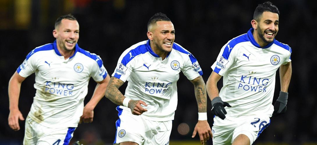 La folle histoire de Leicester consacre le modèle de la Premier League