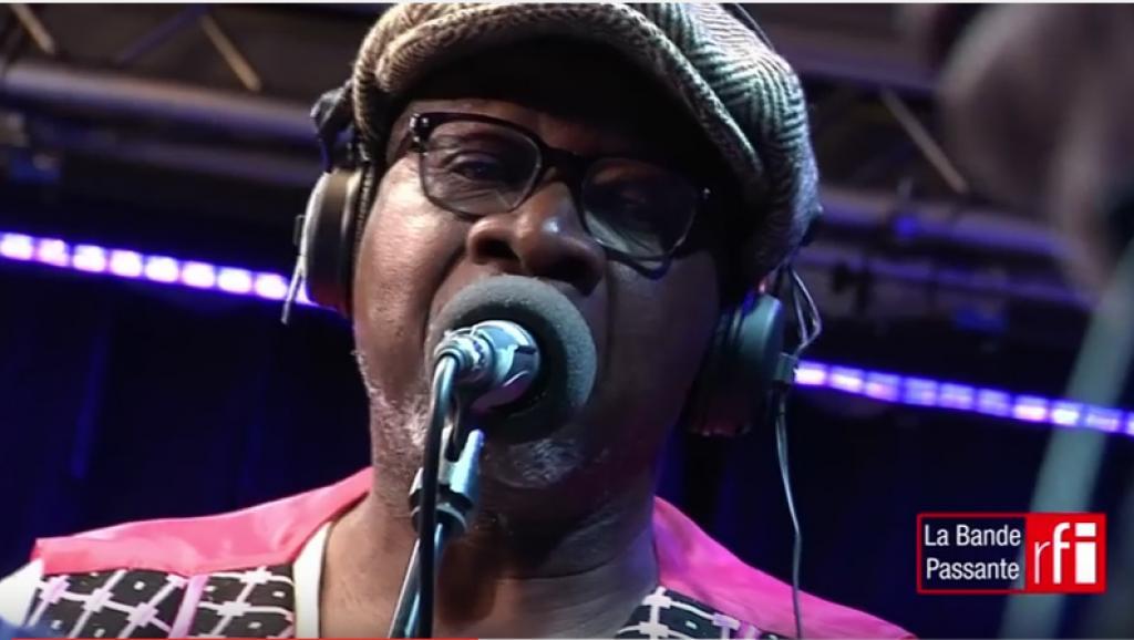 RDC: Papa Wemba honoré et fêté à Kinshasa pendant trois jours