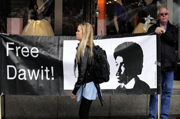 Liberté de la presse: l'Erythrée en dernière place du classement de RSF