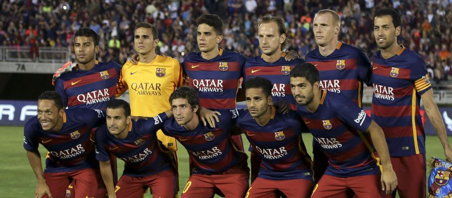 Le Barça fond pour deux espoirs de Villarreal