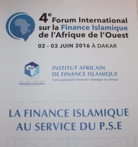 Dakar va accueillir en juin le 4éme Forum international sur la Finance Islamique