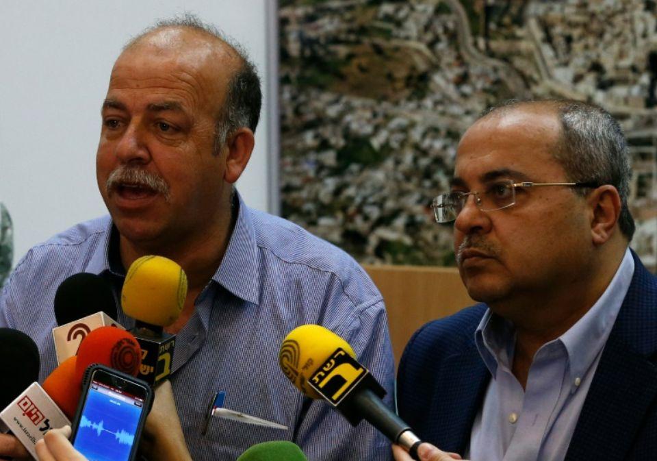 Palestinien brûlé vif en 2014: le principal accusé israélien condamné à la perpétuité