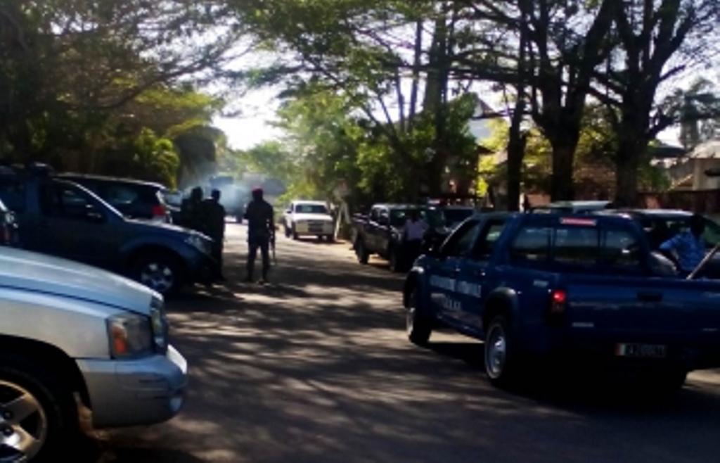 Frontière ivoiro-malienne : Des militaires maliens ouvrent le feu sur des soldats ivoiriens et font un blessé