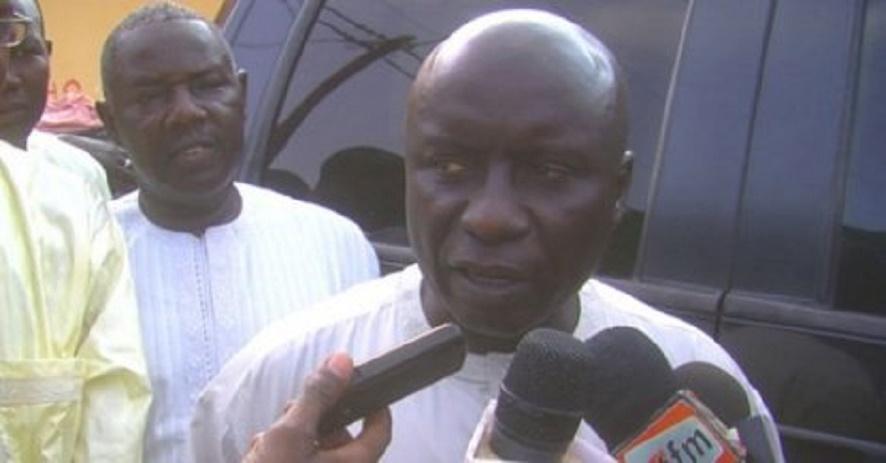 Idrissa Seck sur le dialogue : «Le président de la République doit… »