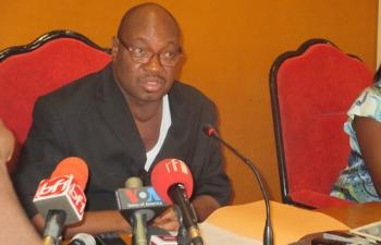 """Putsch 16 septembre 2015 au Burkina: """"des indices graves et concordants"""" incriminent l'ex-bâtonnier de l'ordre des avocats"""
