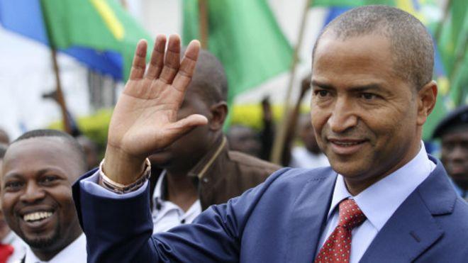 RDC: Moise Katumbi visé par une enquête