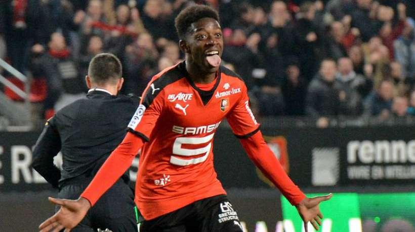 Rennes - Dortmund : coup de théâtre dans le dossier Ousmane Dembélé