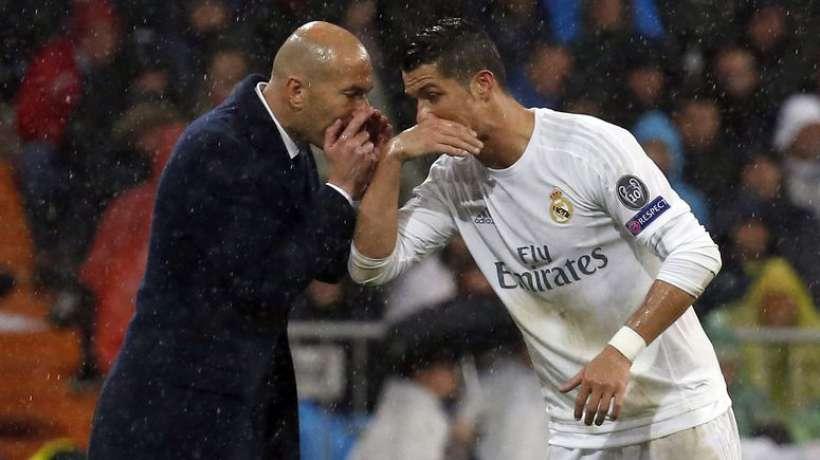Cristiano Ronaldo envoie un signal fort à la direction du Real Madrid pour la saison prochaine