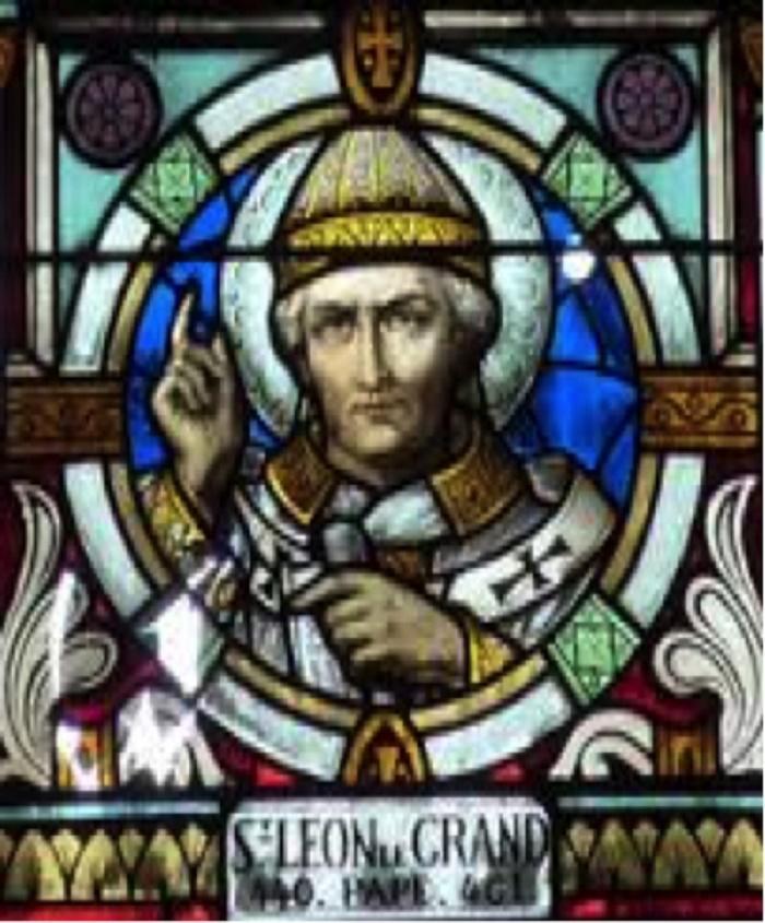 L'Ascension fortifie notre foi : une homélie de Léon le Grand (406-461)
