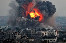 Gaza: frappes aériennes contre 4 positions du Hamas dans la nuit (armée israélienne)