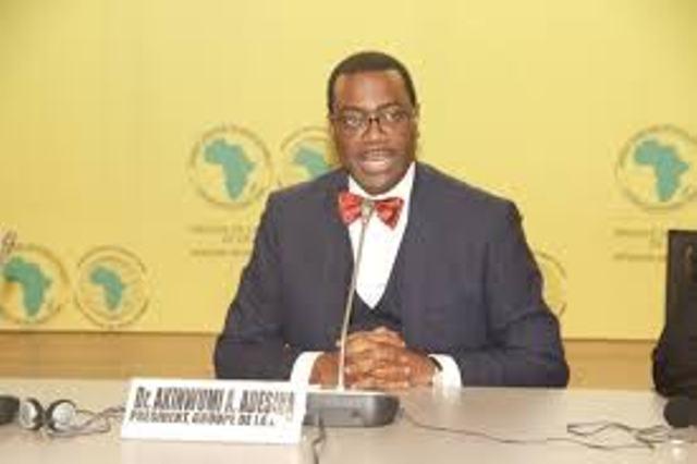 Coopération : La Banque africaine de développement accompagne le PSE