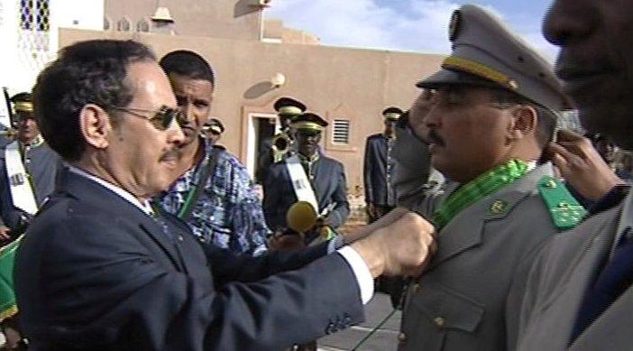 Mauritanie: Quand Taya écrit à Aziz