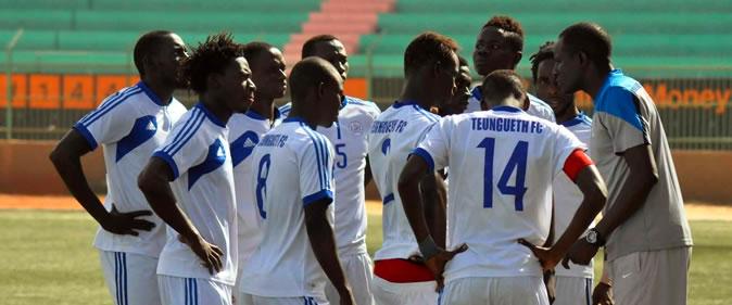 Ligue 2 (J22) : Teugueth FC à une victoire de la montée