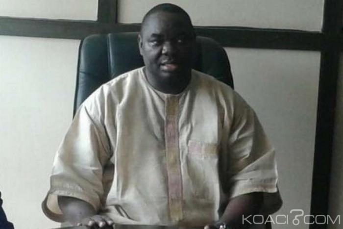 Nigeria: NFF: Le président «autoproclamé» de la Fédération arrêté