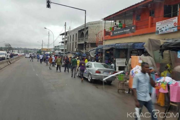 Côte d'Ivoire: Un ex-combattant assassiné en pleine rue par 5 inconnus à Adjamé