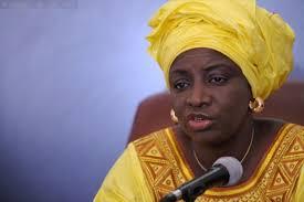 Aminata Touré demande la révision du procès de 1962