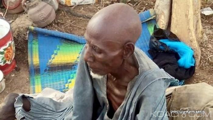 Nigeria: 400 otages libérés des mains de Boko Haram dans l'Etat de Borno