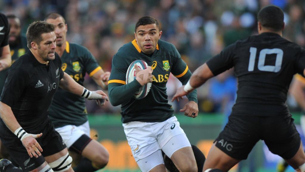 Afrique du Sud: le ministre des Sports visé par des insultes racistes