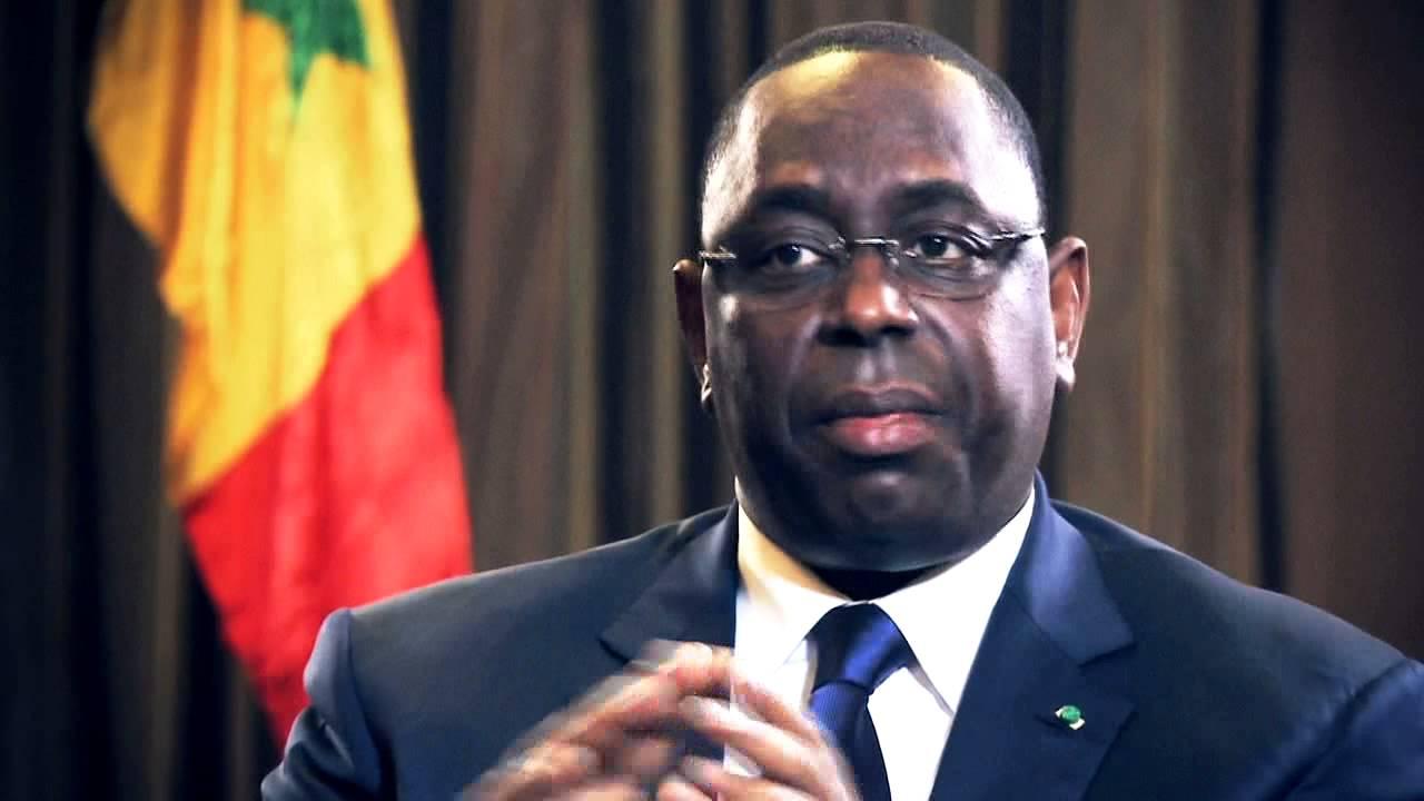 """Le président va s'adresser à la classe politique aujourd'hui"", Maïmouna Ndoye Seck"