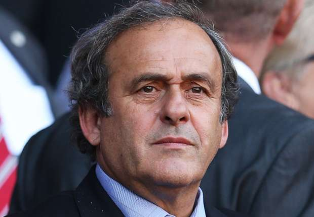 La suspension de Michel Platini passe de 6 à 4 ans