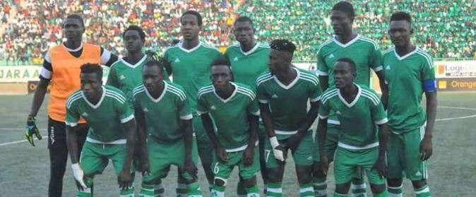 Coupe du Sénégal: 8èmes de finale, ce mardi: Wally daan de thiès à l'assaut du Casa Sports