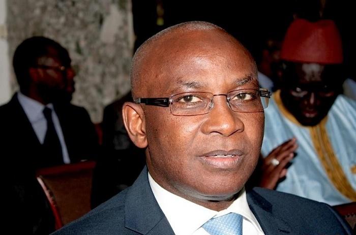 Ps : Serigne Mbaye Thiam déplore les «stratégies d'encerclement» contre Tanor Dieng.