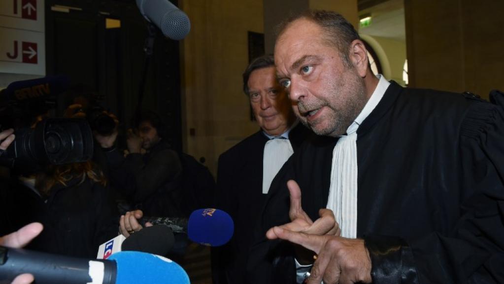 RDC: Moïse Katumbi sera défendu par l'avocat français Eric Dupond-Moretti